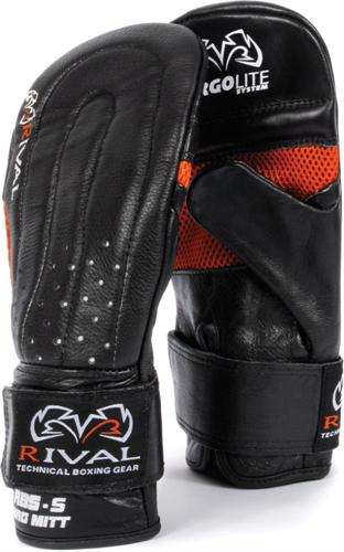 Rival Rival Leather Bag Mitts